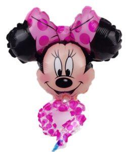 Folie ballonnen koop je bij Ballonnenhondje !