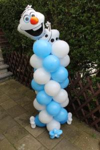De prijzen van ballonnenhondje voor u